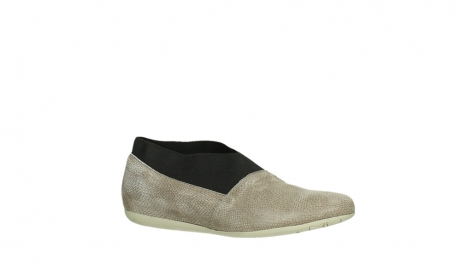 wolky slippers 00111 miami 20150 taupe leder_3