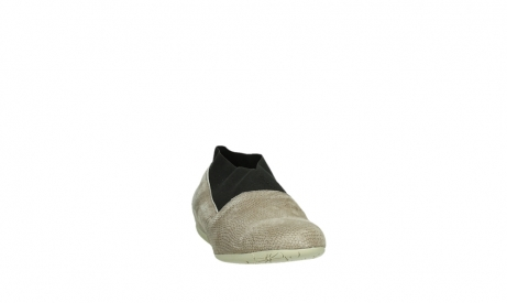 wolky slippers 00111 miami 20150 taupe leder_6