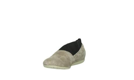 wolky slippers 00111 miami 20150 taupe leder_9