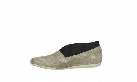 wolky slippers 00111 miami 20150 taupe leder_12