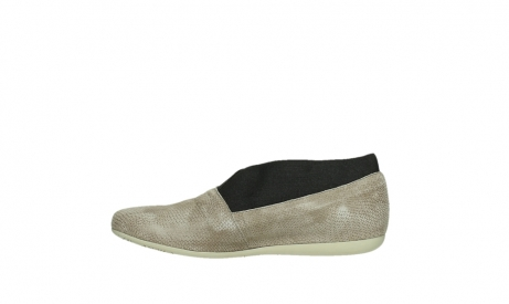 wolky slippers 00111 miami 20150 taupe leder_13