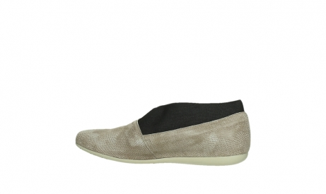 wolky slippers 00111 miami 20150 taupe leder_14