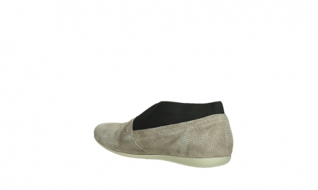 wolky slippers 00111 miami 20150 taupe leder_16