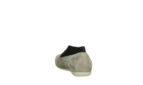 wolky slippers 00111 miami 20150 taupe leder_18