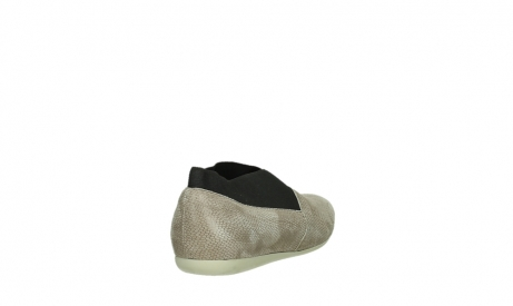 wolky slippers 00111 miami 20150 taupe leder_21