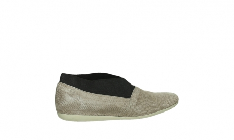 wolky slippers 00111 miami 20150 taupe leder_24