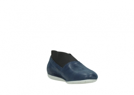 wolky slipons 00111 miami 20800 blue leather_17