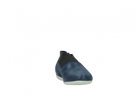 wolky slipons 00111 miami 20800 blue leather_18