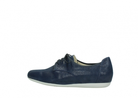 wolky lace up shoes 00112 stuart 20800 blue leather_2