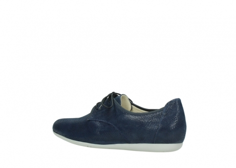 wolky lace up shoes 00112 stuart 20800 blue leather_3