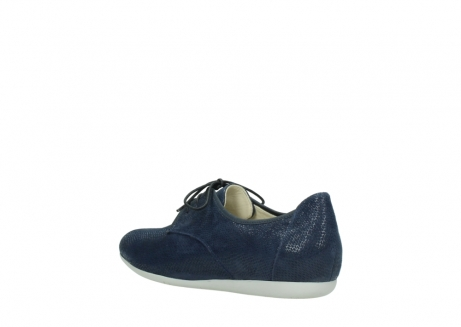 wolky lace up shoes 00112 stuart 20800 blue leather_4