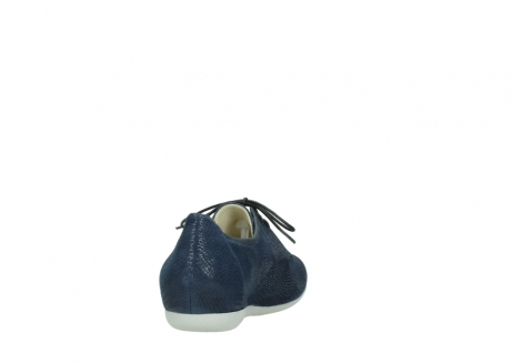 wolky lace up shoes 00112 stuart 20800 blue leather_8