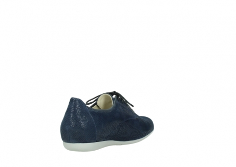 wolky lace up shoes 00112 stuart 20800 blue leather_9