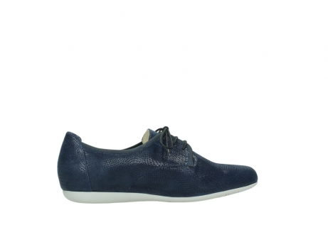 wolky lace up shoes 00112 stuart 20800 blue leather_12