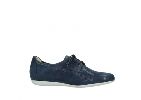 wolky lace up shoes 00112 stuart 20800 blue leather_14