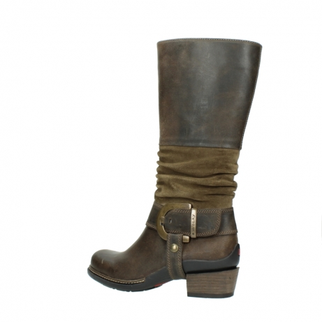 wolky high boots 00481 garda 59151 taupe leather_3