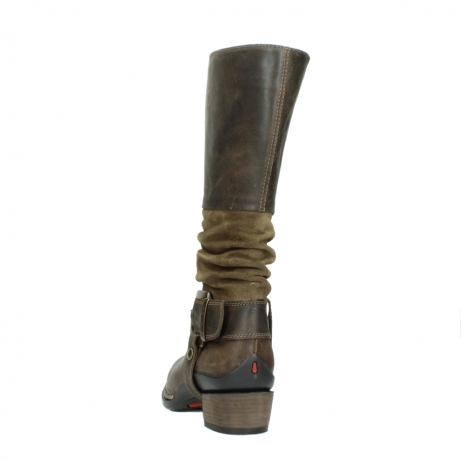 wolky high boots 00481 garda 59151 taupe leather_6