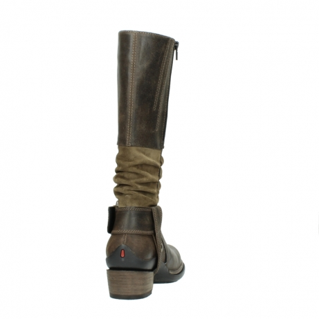 wolky high boots 00481 garda 59151 taupe leather_8