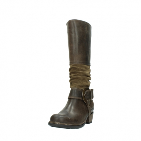 wolky high boots 00481 garda 59151 taupe leather_21