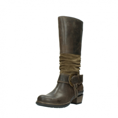 wolky high boots 00481 garda 59151 taupe leather_22