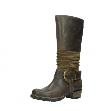 wolky high boots 00481 garda 59151 taupe leather_23