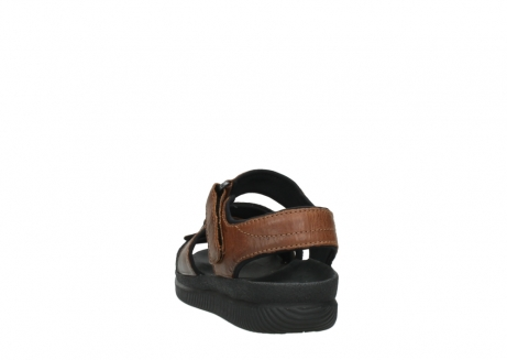 wolky sandales 00722 active men 30430 cuir marron_6