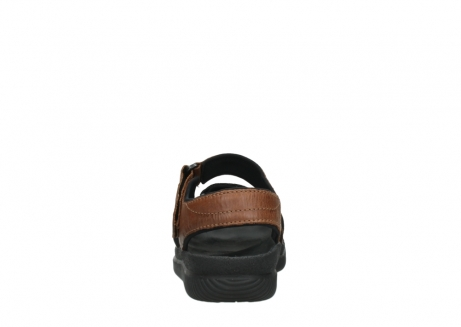wolky sandales 00722 active men 30430 cuir marron_7
