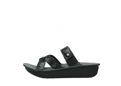 wolky mules 00878 barbados 7000 noir_1