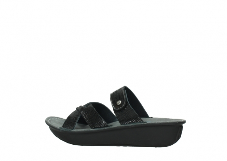wolky slippers 00878 barbados 70000 black canals_2