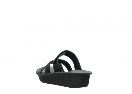 wolky mules 00878 barbados 7000 noir_5