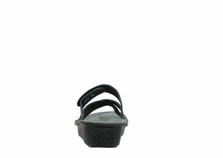 wolky mules 00878 barbados 7000 noir_7