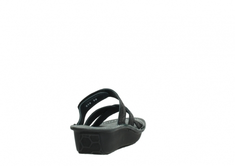 wolky mules 00878 barbados 7000 noir_8