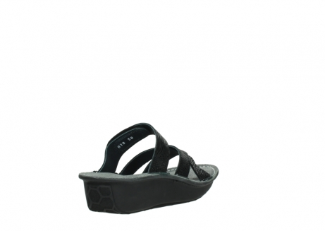 wolky mules 00878 barbados 7000 noir_9