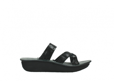 wolky slippers 00878 barbados 70000 black canals_13