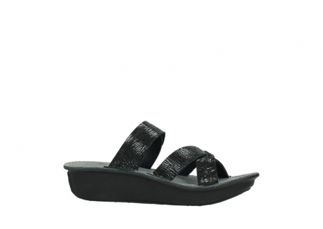wolky slippers 00878 barbados 70000 black canals_14