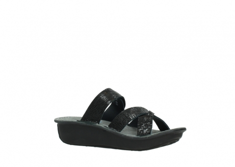 wolky slippers 00878 barbados 70000 black canals_15