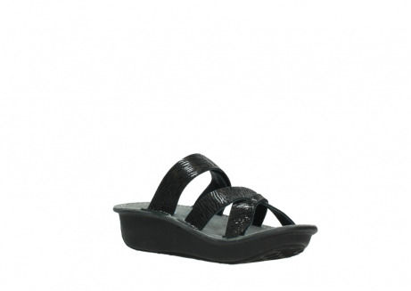 wolky slippers 00878 barbados 70000 black canals_16