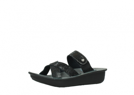 wolky slippers 00878 barbados 70000 black canals_23