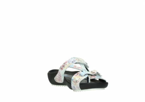 wolky slippers 01002 oleary 70980 white multi nubuck_17