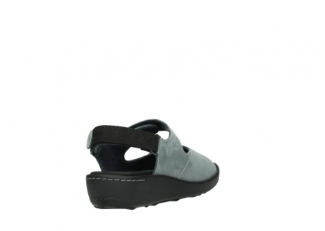 wolky sandales 01350 lin 10201 nubuck gris_9