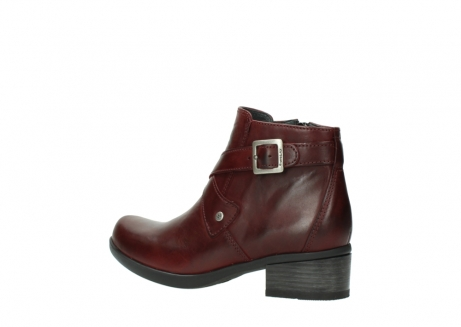 wolky bottines 01375 vecchio 30512 cuir bordeaux_3