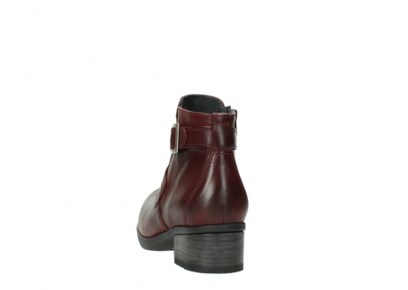 wolky bottines 01375 vecchio 30512 cuir bordeaux_6