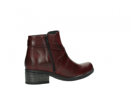 wolky bottines 01375 vecchio 30512 cuir bordeaux_11