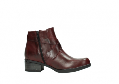 wolky bottines 01375 vecchio 30512 cuir bordeaux_14