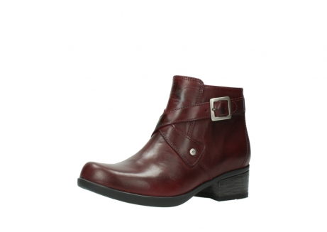 wolky bottines 01375 vecchio 30512 cuir bordeaux_23