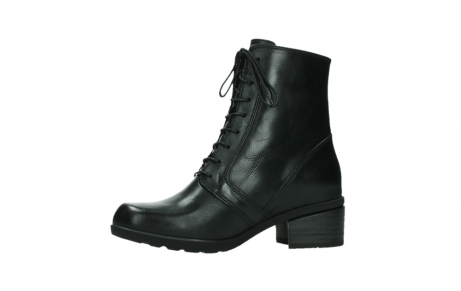 wolky bottines a lacets 01377 forth 30002 cuir noir_12