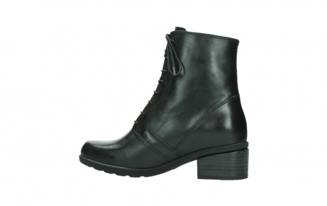 wolky bottines a lacets 01377 forth 30002 cuir noir_14