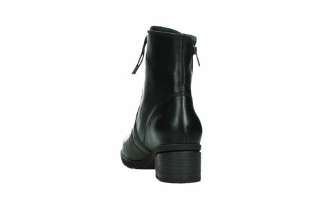 wolky bottines a lacets 01377 forth 30002 cuir noir_18