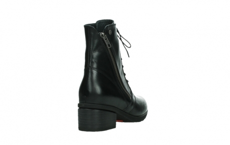 wolky bottines a lacets 01377 forth 30002 cuir noir_21