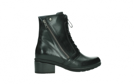wolky bottines a lacets 01377 forth 30002 cuir noir_24